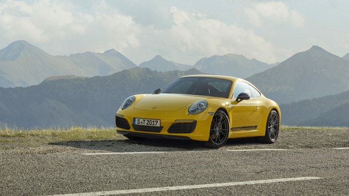 2019 Porsche 911 Pricing, Features, Ratings and Reviews Edmunds