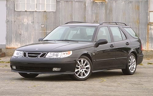 Used 2005 Saab 9-5 Pricing - For Sale Edmunds