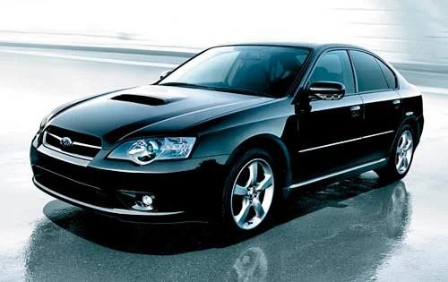 Used 2005 Subaru Legacy Sedan Pricing - For Sale Edmunds