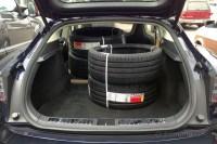 New Michelin Pilot Super Sport Tires - 2013 Tesla Model S ...
