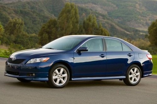 Used 2007 Toyota Camry Pricing - For Sale Edmunds