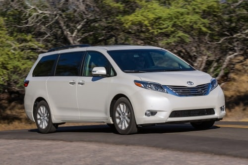 Toyota Sienna Towing Capabilities Auto Electrical Wiring Diagram