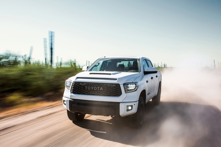 2019 Toyota Tundra Pricing, Features, Ratings and Reviews Edmunds