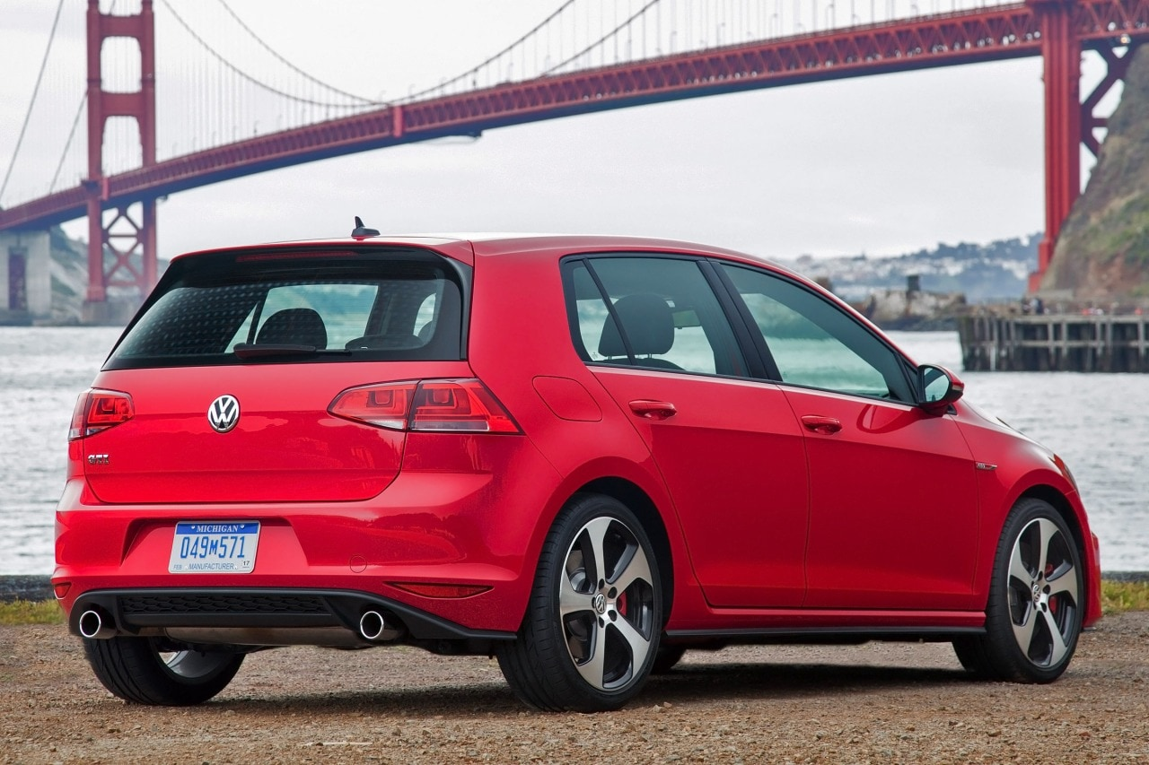 Vw Up Reliability 2015 Volkswagen Golf Gti Warning Reviews Top 10 Problems
