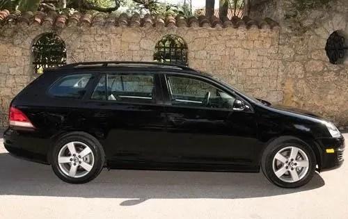 Used 2010 Volkswagen Jetta Diesel Pricing - For Sale Edmunds
