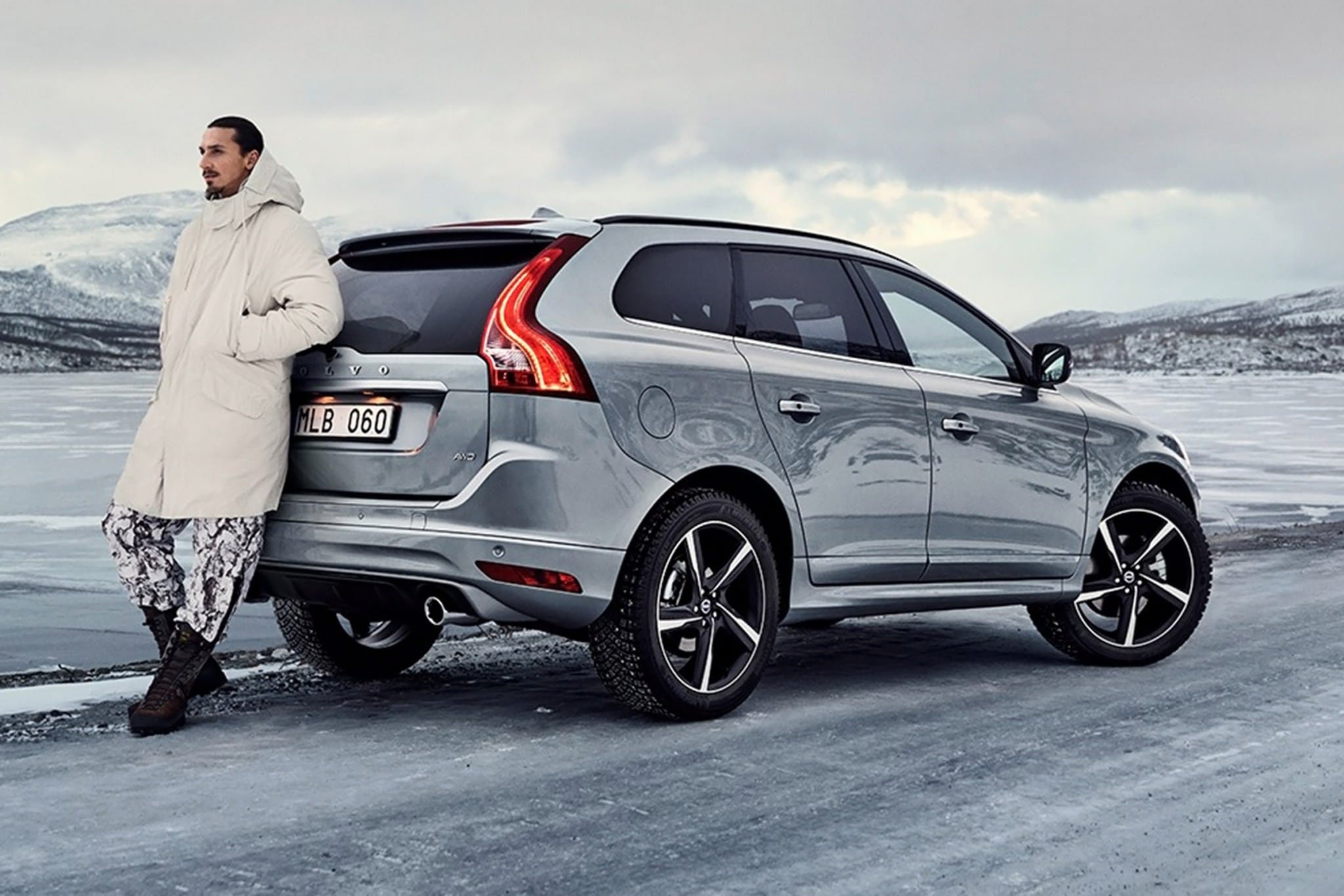 Cross Country Quotes Wallpaper 2016 Volvo Xc 60 Vs 2015 5 Volvo Xc 60 Autos Post