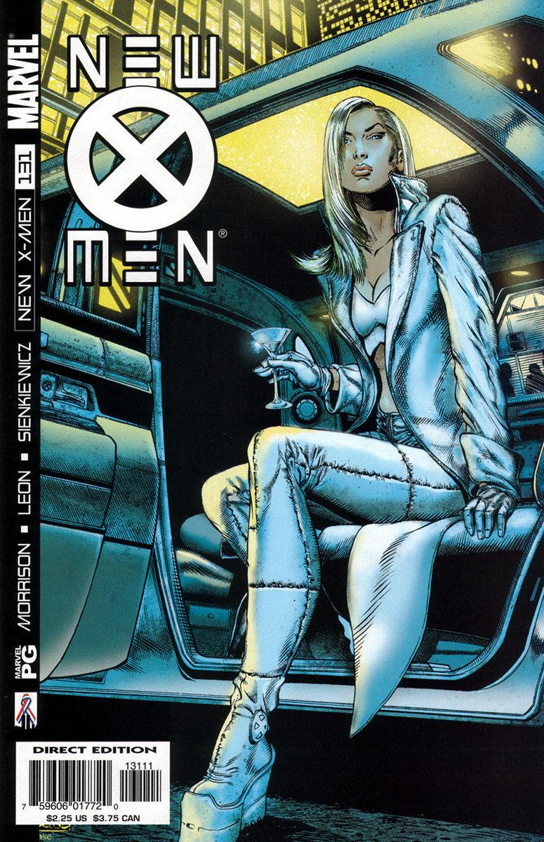 Quotes Wallpaper Hd New X Men 2001 131 Emma Frost Files