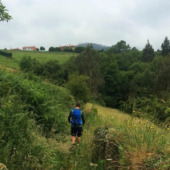 Asturias Camino del Norte