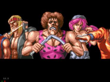 Final Fight CD2