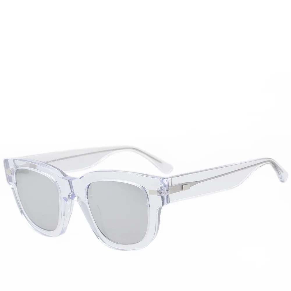 Mirror Frame Glasses Acne Studios Frame Sunglasses