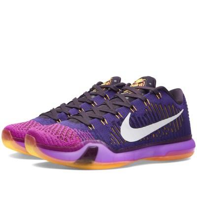 Nike Kobe Elite Low Draft Pick