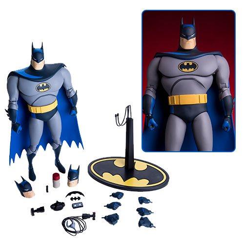Batman The Animated Series 16 Scale Action Figure - Entertainment