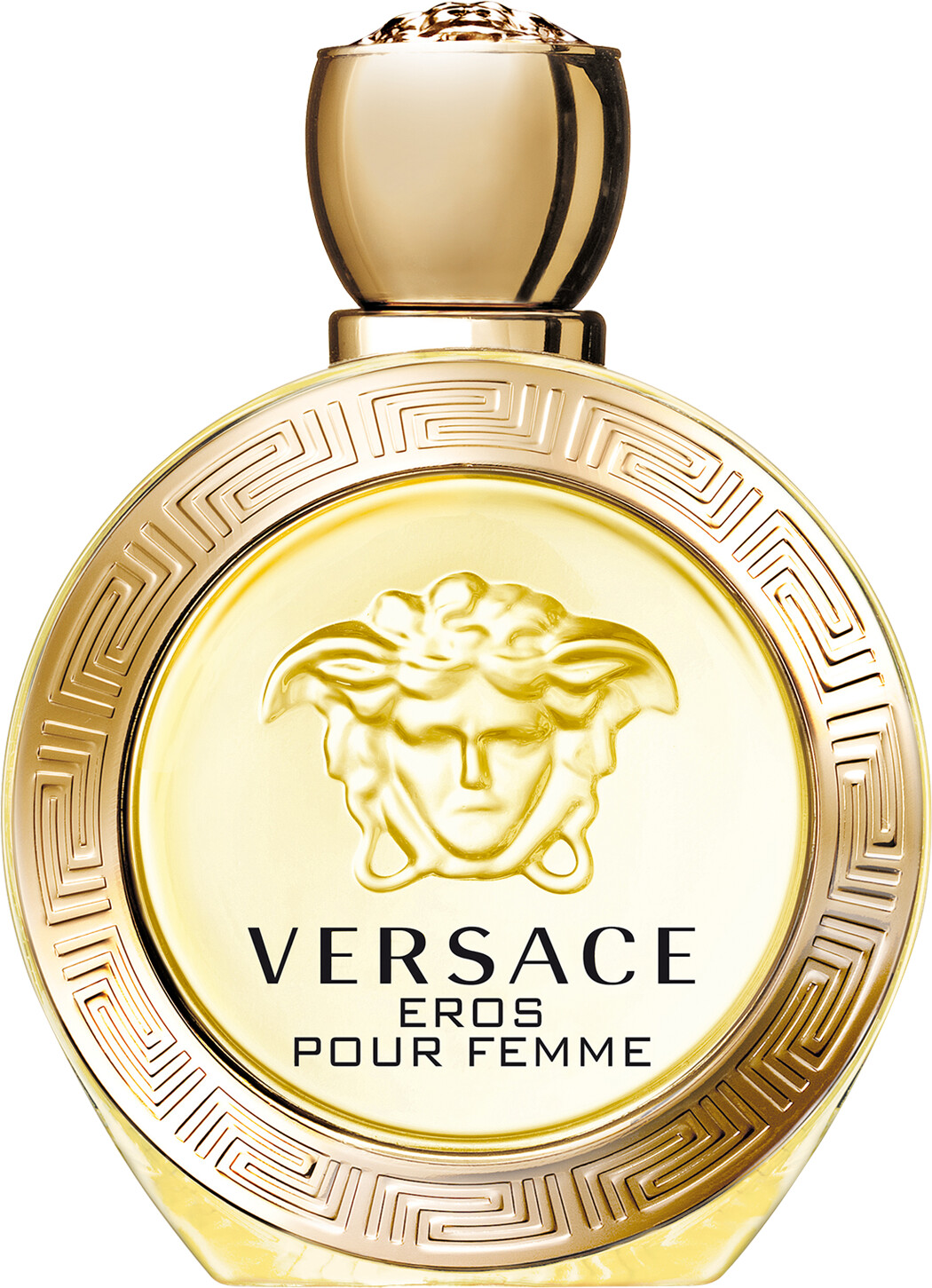 Photo De Toilette Versace Eros Pour Femme Eau De Toilette Spray