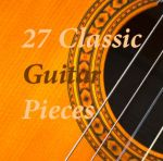 27 guitar pieces
