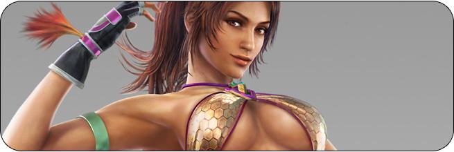 Mortal Kombat Wallpaper 3d Christie Tekken Tag Tournament 2 Moves Characters Combos