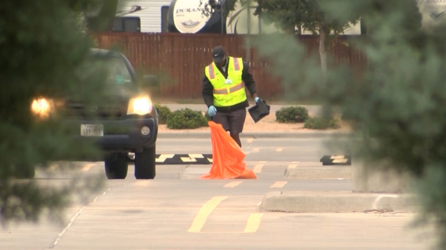 LPD investigates deadly accident in Costco parking lot