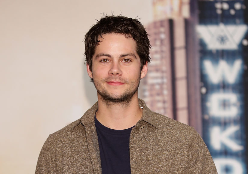 Stunt Wallpaper Hd Dylan O Brien Opens Up About Scary Accident On Maze
