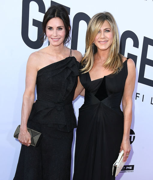 Courteney Cox on Her Facebook Watch Show, Plus First Words on In