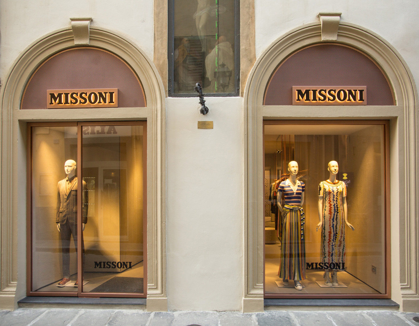 Outlet Milano Sud Missoni Prima Boutique A Firenze Notizie
