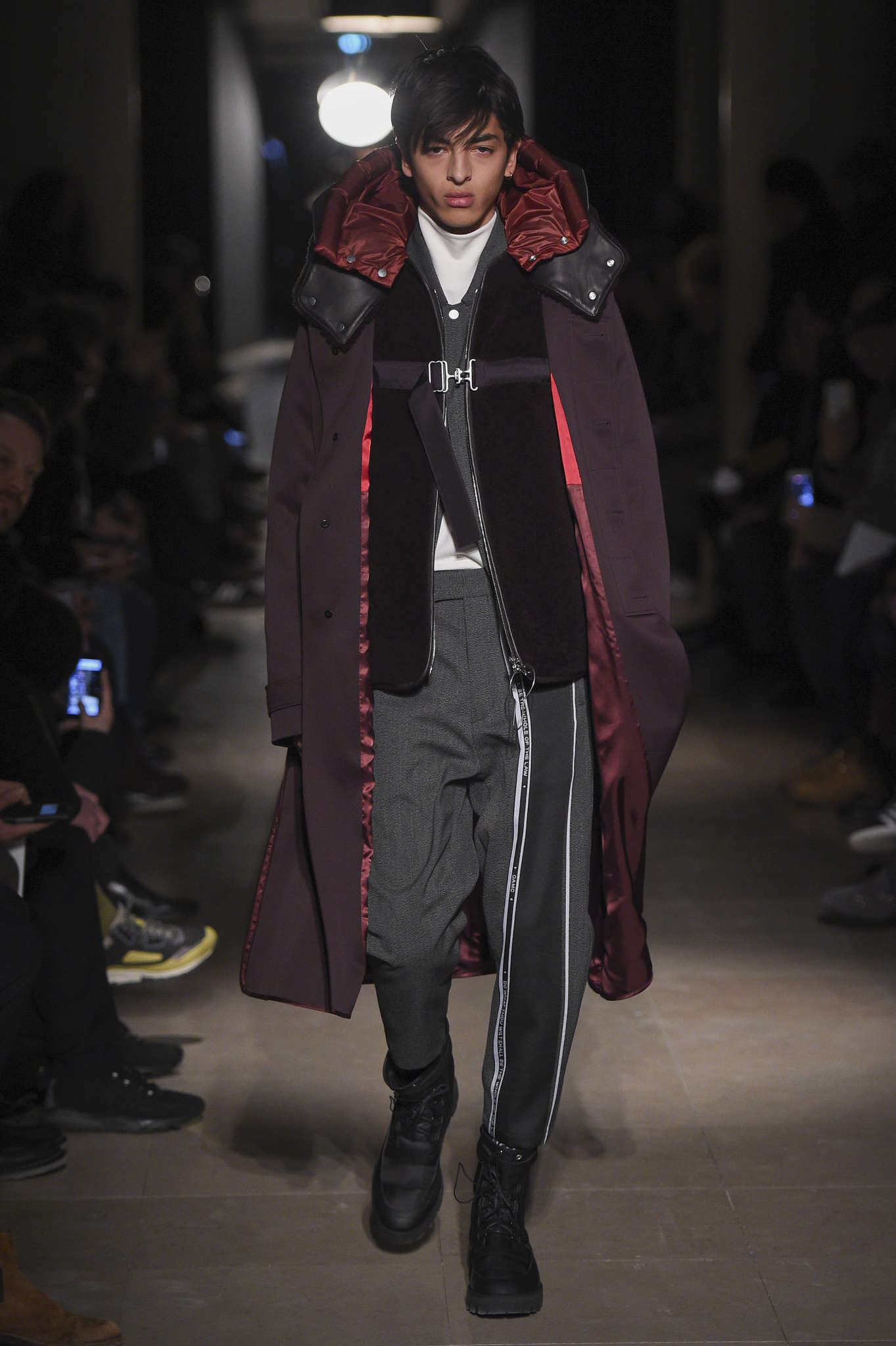 La Chambre Syndicale Def Chambre Syndicale Elects Oamc And Rochas As New Menswear Members