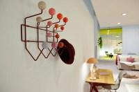 Vitra Hang it all coat rack, red   Finnish Design Shop