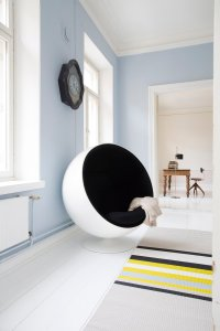 Eero Aarnio Originals Ball Chair | Finnish Design Shop