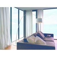 Foscarini Twiggy floor lamp, white | Finnish Design Shop