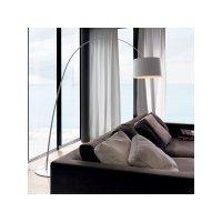Foscarini Twiggy floor lamp, black   Finnish Design Shop