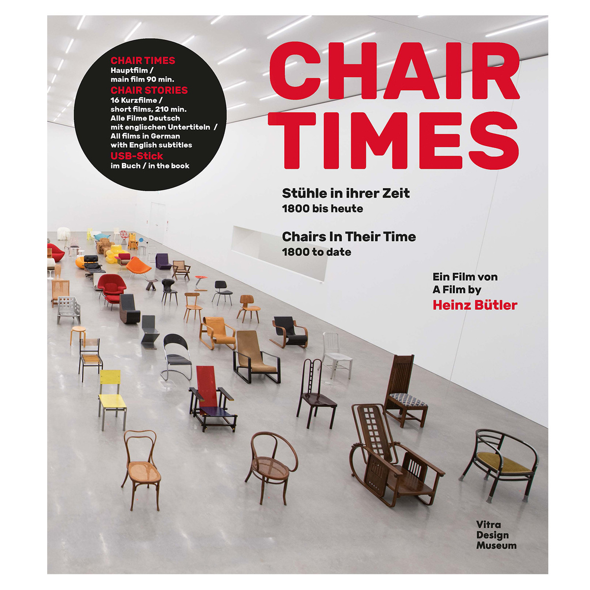 Vitra Chair Poster Vitra Design Museum Chair Times A History Of Seating