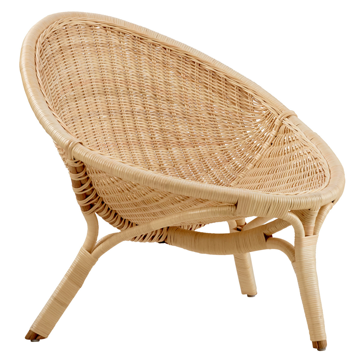 Sika Design Rana Lounge Chair Finnish Design Shop
