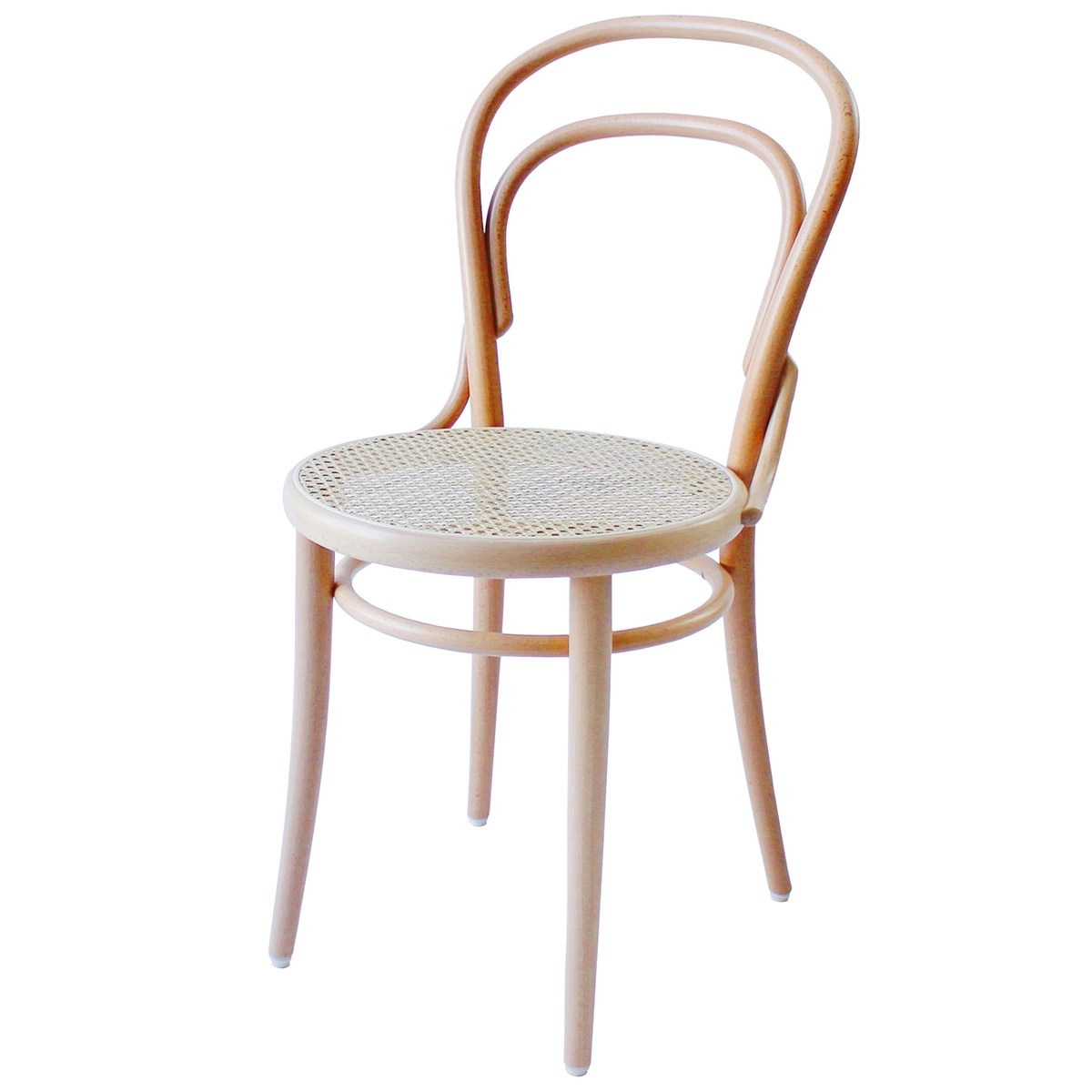 Ton Chair 14 Cane Natural Beech Finnish Design Shop