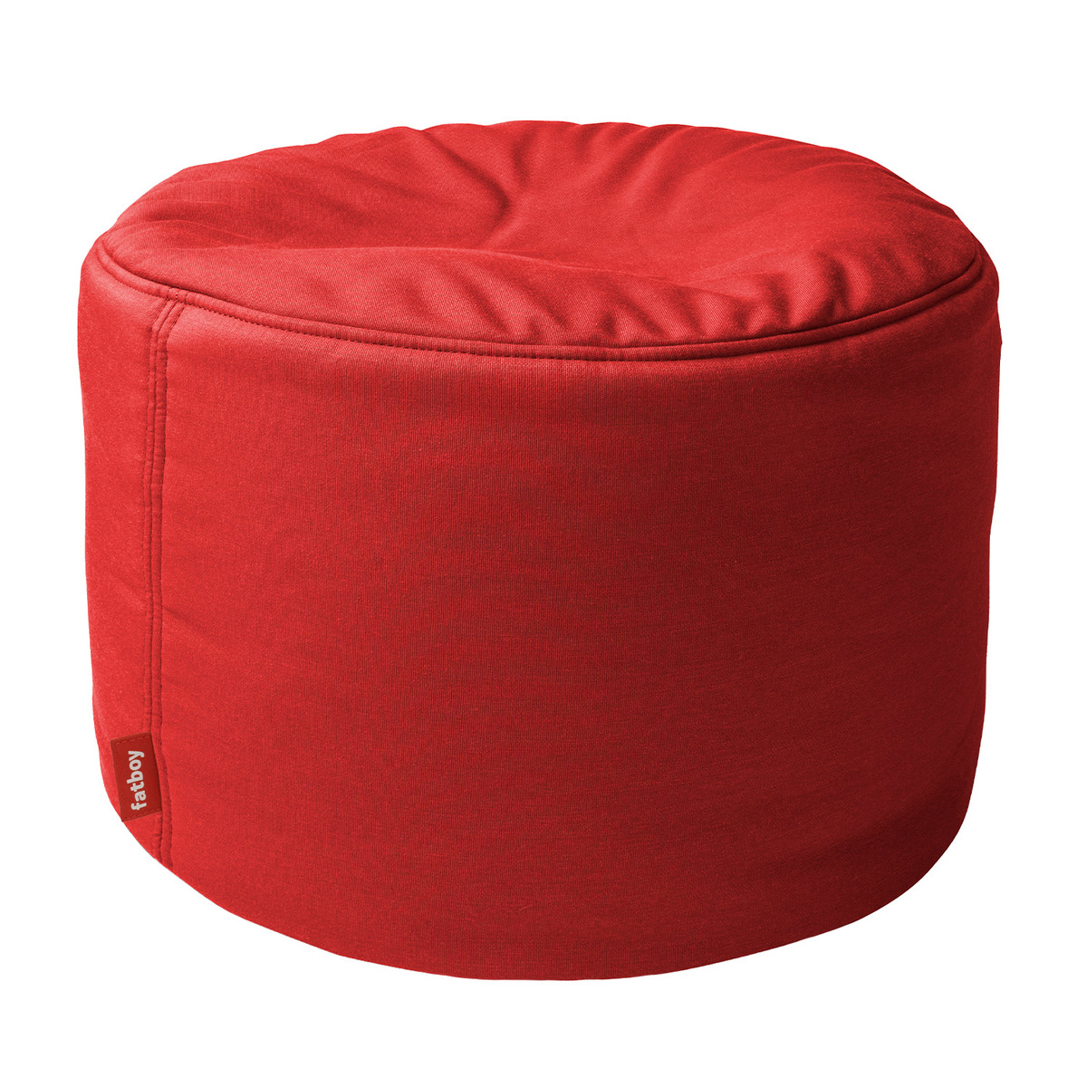 Fatboy Point Outdoor Pouf Red Finnish Design Shop