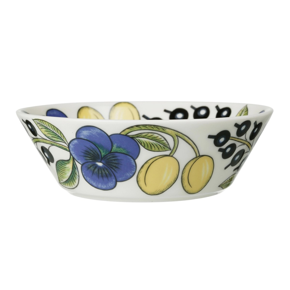 17 Cm Arabia Paratiisi Bowl 17 Cm Finnish Design Shop