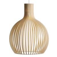 Secto Design Octo 4240 lamp, birch | Finnish Design Shop