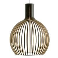 Secto Design Octo 4240 lamp, black | Finnish Design Shop