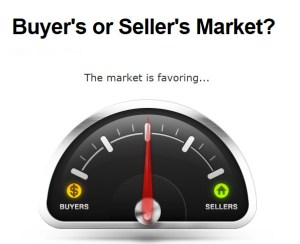 Buyer-or-Seller-Market