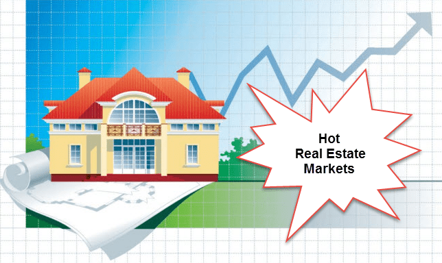 St louis predicted as top 10 real estate markets to watch for Hot real estate markets