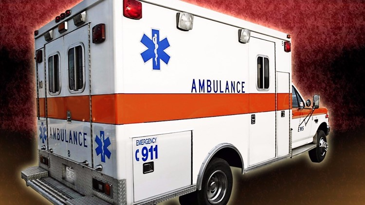 firstcoastnews Man shot in Arlington, walks to nearby Gate gas