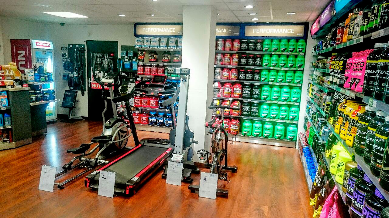 Magasin Bio Vitrolles Vitrolles Magasin Fitness Boutique