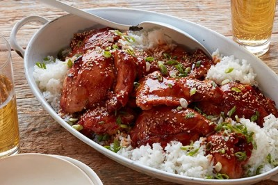 45 Best Chicken Thigh Recipes | Food Network Canada