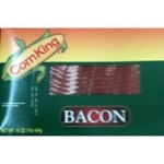 Calories In Bacon And Nutrition Facts FatSecret