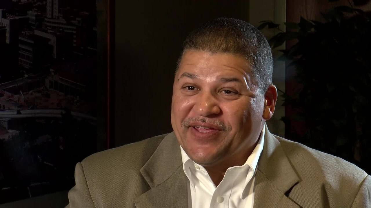 Exclusive Pulaski Co Sheriff Elect To Focus On Re Entry