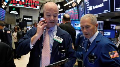 Stocks rebound after two down sessions | Fox Business