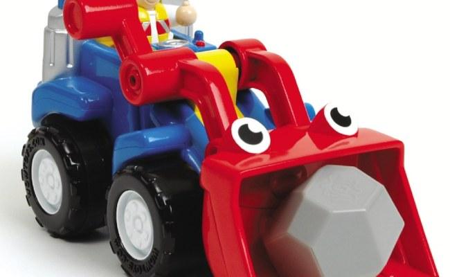 Toy Fair 2012 Wow Toys