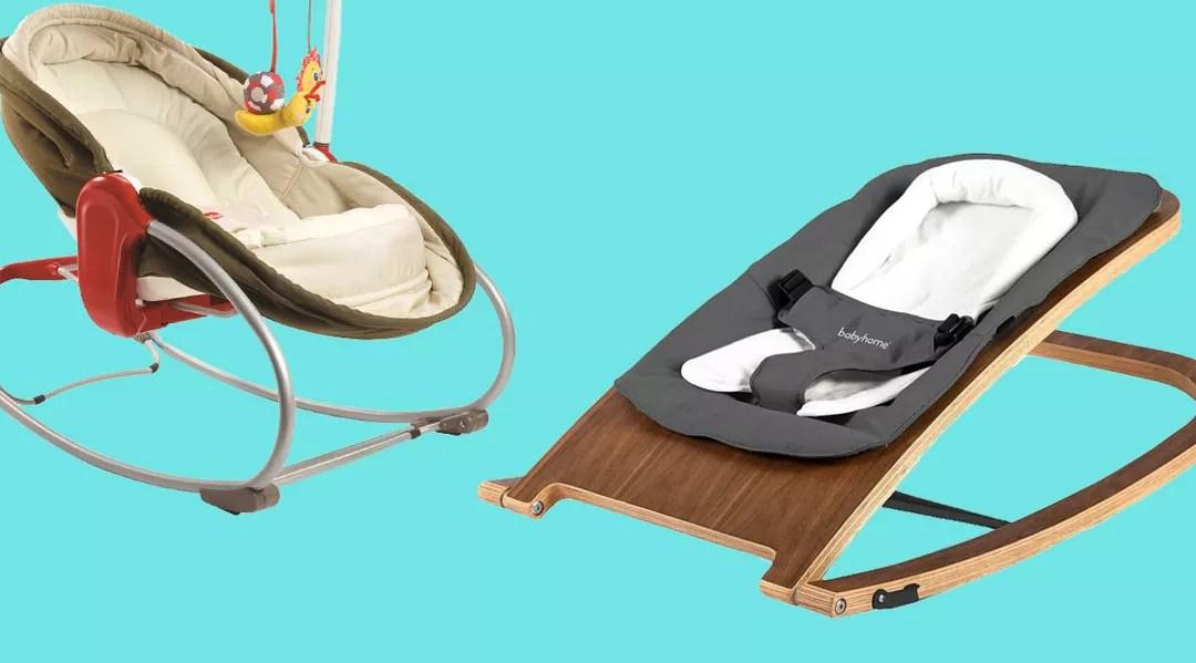10 Baby Bouncers That Buy You \u0027Me\u0027 Time
