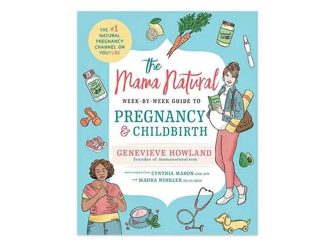 Pregnancy Books 35 Best Pregnancy Books
