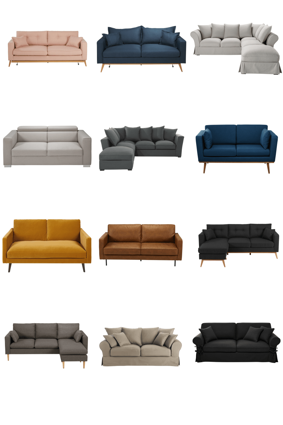 Maison Du Monde Schlafsofa Sofa So Good Maisons Du Monde S Living Room Ideas Inspiration