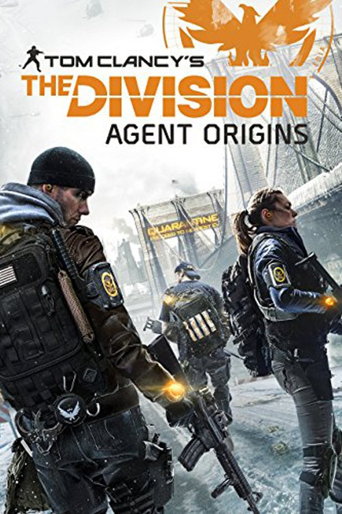Tom clancy s the ision agent origins
