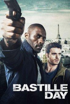 تحميل فلم Bastille Day  اونلاين