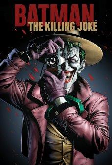 تحميل فلم Batman: The Killing Joke باتمان: المُزحة القاتلة اونلاين
